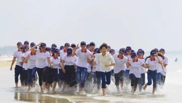 Ngàn Ước Mơ Việt Nam