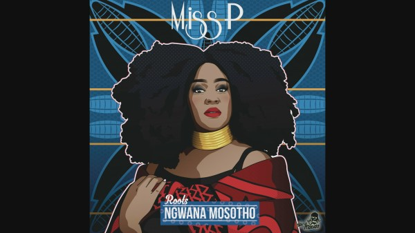 Ngwana Mosotho