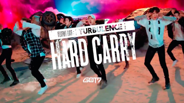 Hard Carry