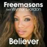 Believer (feat. Wynter Gordon) [TV Rock Instrumental]