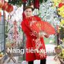 Nàng Tiên Xuân