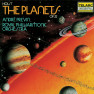Holst: The Planets, Op. 32 - VII. Neptune, the Mystic