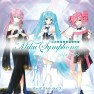 Girls Friendship (feat. Hatsune Miku & Megurine Luka) [Live]