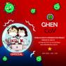 Ghen Cô Vy (English Version)