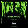 Outta My Way (Instrumental)