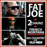 No Country (feat. 2 Chainz & French Montana)