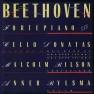 Beethoven: Sonata No. 3 in A major, Op. 69 - Allegro ma non tanto