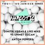Narcotic (Dimitri Vegas & Like Mike vs Ummet Ozcan Remix)