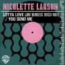 Lotta Love (Jim Burgess Disco Mix)
