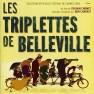 Belleville rendez-vous (Version anglaise)