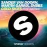 Gold Skies (feat. Aleesia) [Radio Edit]