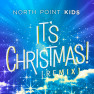 It's Christmas! (feat. Ken and Liz Lewis) [Remix]