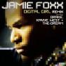 Digital Girl Remix (Original Remix Instrumental)