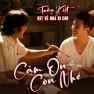 Cảm Ơn Con Nhé (Về Nhà Đi Con OST)