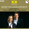 Mozart: Rondo For Violin And Orchestra In B Flat, K.269 - Cadenza: Itzhak Perlman - Allegro