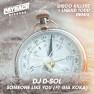 Someone Like You (feat. Gia Koka) [Disco Killerz & Liquid Todd Remix]