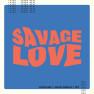 Savage Love (Laxed - Siren Beat) (BTS Remix - Instrumental)