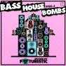 Bass House Bombs Vol. 1 Continuous DJ Mix - Mixed by Futuristic (Original)