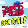 Born To Fly (feat. Niles Mason) [Radio Edit]