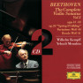 Beethoven: Violin Sonata No. 2 in A Major, Op. 12, No. 2 - II. Andante pìu tosto allegretto