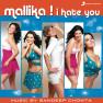 Mallika I Hate You (Lounge Mix)