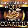 25 Anõs de Cuarteto: Gary