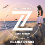 Don't Forget (Blaikz Remix)