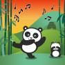 De Panda Groove (Instrumental)