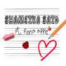 Shameika Said (feat. Fiona Apple)