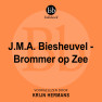 J.M.A. Biesheuvel - Brommer op Zee