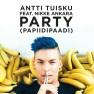Party (Papiidipaadi) (feat. Nikke Ankara)