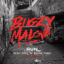 Run (feat. Rag'n'Bone Man) [LiTek Remix]