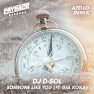 Someone Like You (feat. Gia Koka) [Azello Remix]