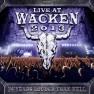 Empty Hollow (feat. Rage) [Live At Wacken 2013]