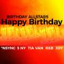 Happy Birthday (Radio Edit)