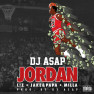 Jordan (feat. L!Z, Jake&Papa & Milla) (Radio Edit)