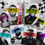 La Curiosidad (feat. Dj Nelson, Arcangel, Zion & Lennox, De La Ghetto & Brray) (Red Grand Prix Remix)