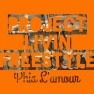 Project Livin Freestyle  (feat. E-40)