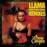 Llama In My Living Room (DopeDrop Remix)