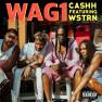 Wag1 (feat. WSTRN)