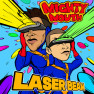 Laser Bearm