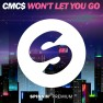 Won't Let You Go (Extended Mix)