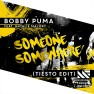 Someone Somewhere (feat. Natalie Major) [Tiësto Edit]