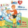 Max und der Läusealarm - Teil 12