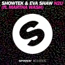 N2U (feat. Martha Wash) [Eva's 90's Mix]