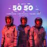 50 50 (Remix)