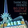 Thank You, Friends (Live)