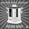Pressure Cooker (Miami Rockets Edit)
