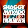 Girlz Dem Luv We (feat. Mavado)