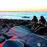 Everything Around Us (feat. Johanna and Jayden)